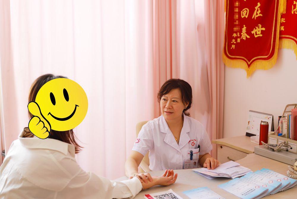 【一切为了孩子】现代妇产医院不孕科主任刘丹主任和她背后的好孕故事