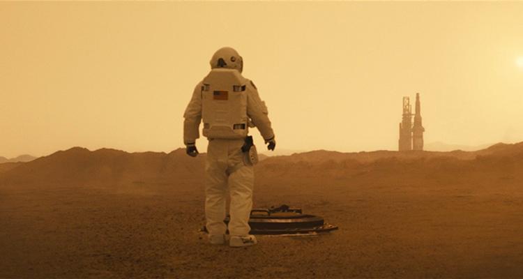 《星际探索》IMAX看片会在京举行媒体盛赞IMAX太空场景恢弘震撼