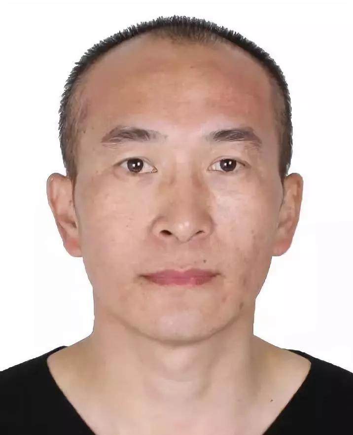 陕西清涧一嫌犯医院治疗期间驾车脱逃,警方悬赏5万元通缉_永林