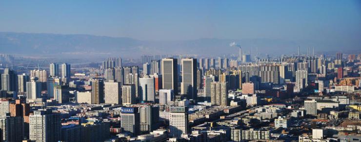 改善城乡风貌管控设计细节 山西省将美化城乡建筑楼顶