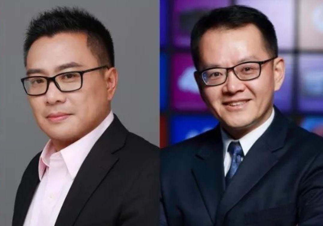 申元庆将离职、周伯文掌舵京东云与AI事业部_京东集团