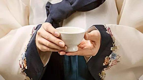 从你爱上茶开始,你就一直在改变