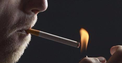 """抽了30年烟,现在戒烟是""""保命""""还是""""害命""""?"""