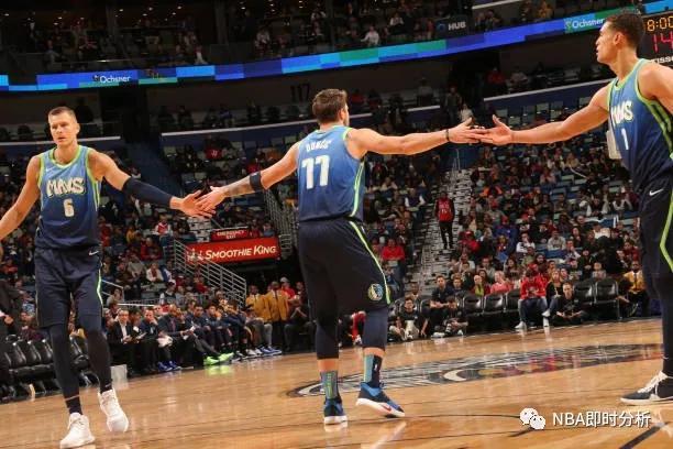 NBA 『老实男赛前分析』独行侠 VS 鹈鹕_比赛
