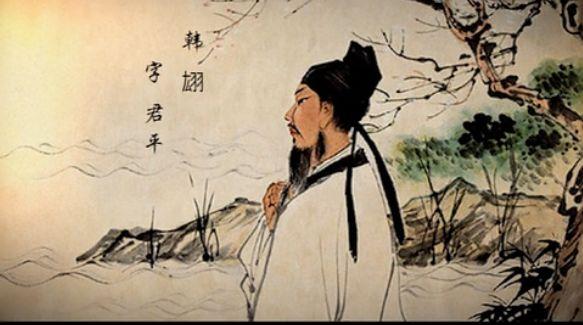 关山远  | 唐朝为什么令人激动?一个惊动了皇帝的爱情故事隐藏着答案!_柳姑娘