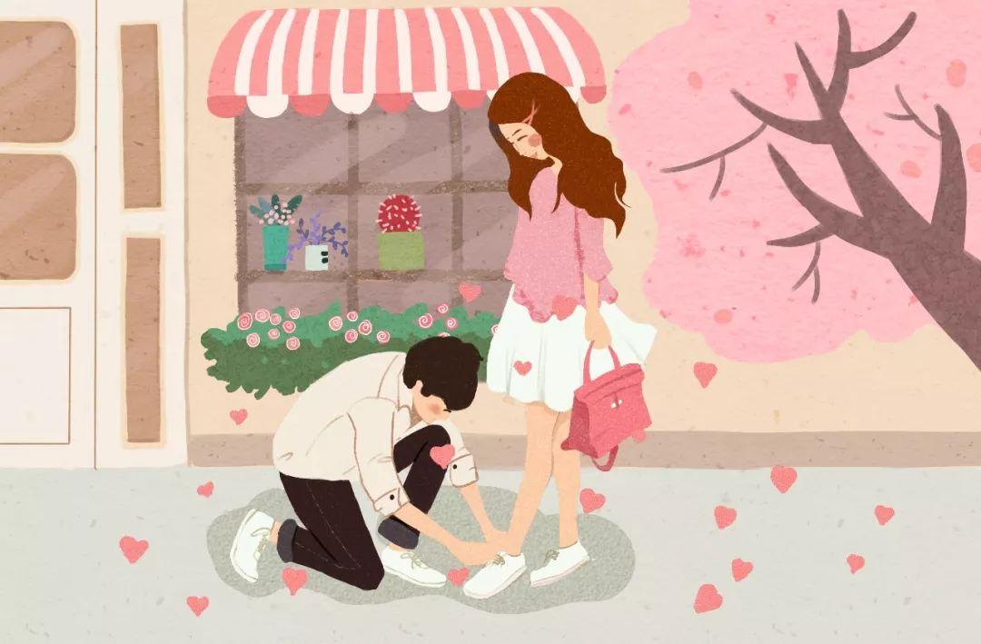 情侣之间仪式感有多重要:偶尔惊喜,永远心动!