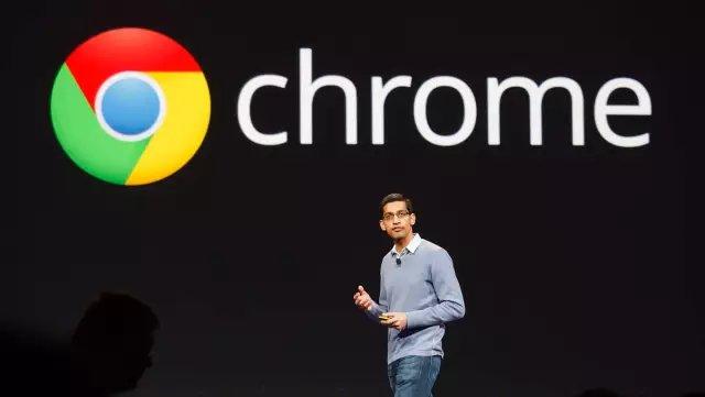 """皮查伊接棒谷歌母公司,印度为何""""盛产""""硅谷CEO?_企业"""