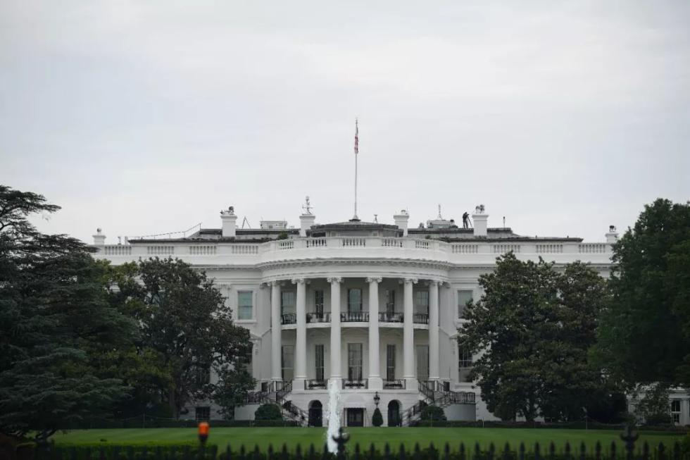 白宮午餐會上,安理會成員國代表與特朗普聊了啥?_中國