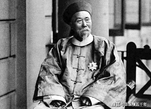 《马关条约》签订后,清朝酝酿一项大胆计划,若实现能取胜