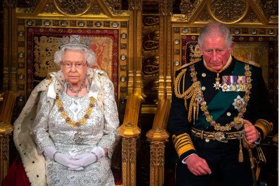英媒称女王将传位查尔斯王子 王子办公室这样回应