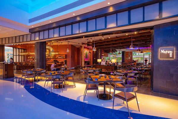 三亞亞特蘭蒂斯內顏值超高的日料店,遠近聞名,外地人都喜歡去_口感