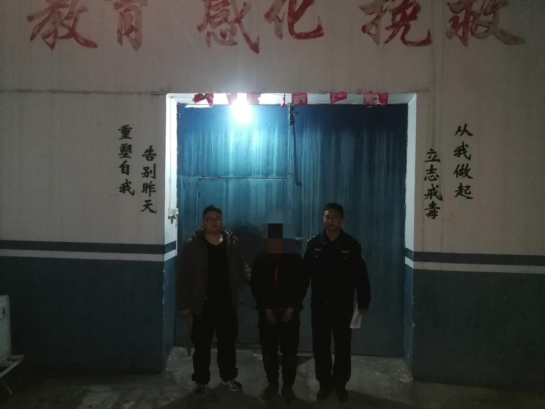 """醉酒后报警谎称""""杀人了""""只想逗警察玩 结果把自己玩进拘留所_刘某某"""