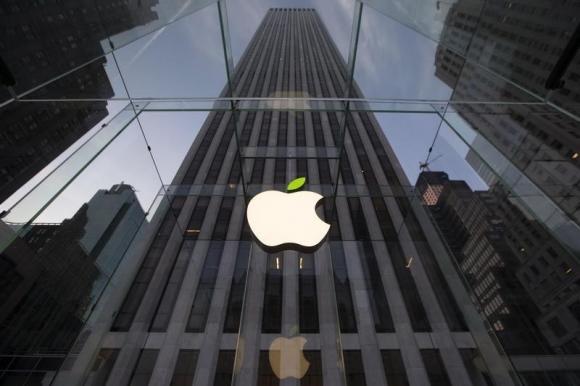 美股飙升,科技股表现强,苹果股价