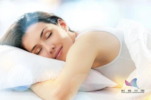 睡眠中腿突然抽动是怎么回事?
