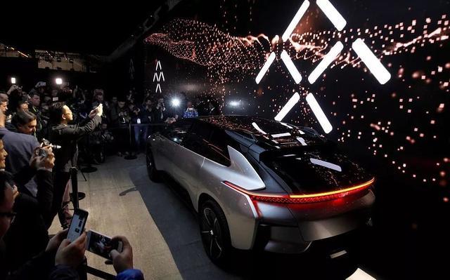 贾跃亭考虑回国量产FF91,董明珠谈举报奥克斯,特斯拉汽车获国家补贴近2.5万