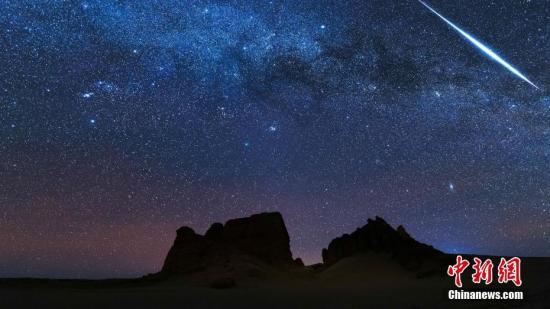 """""""星際稀客""""來訪 系外彗星""""鮑里索夫""""將接近地球"""