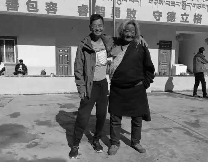 甘孜州人大常委会副秘书长袁剑倒在脱贫攻坚一线,年仅42岁