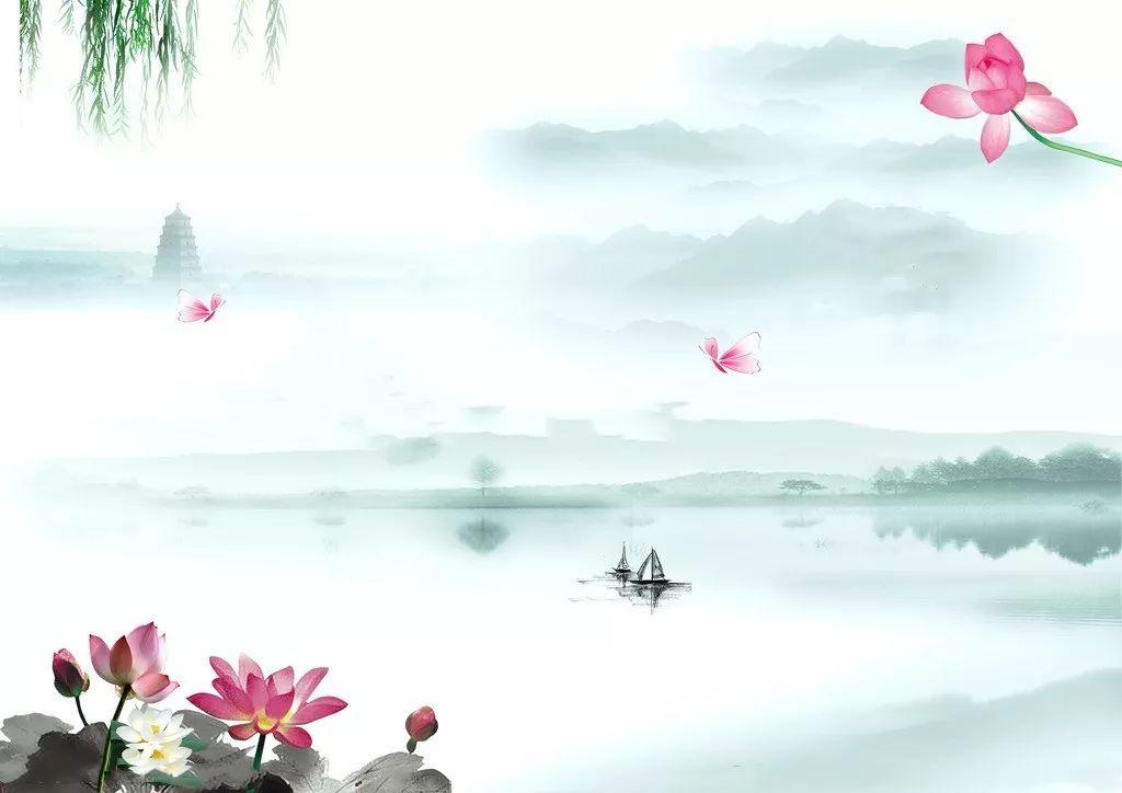 青墨吟 | 轻吟华夏,我的中国梦