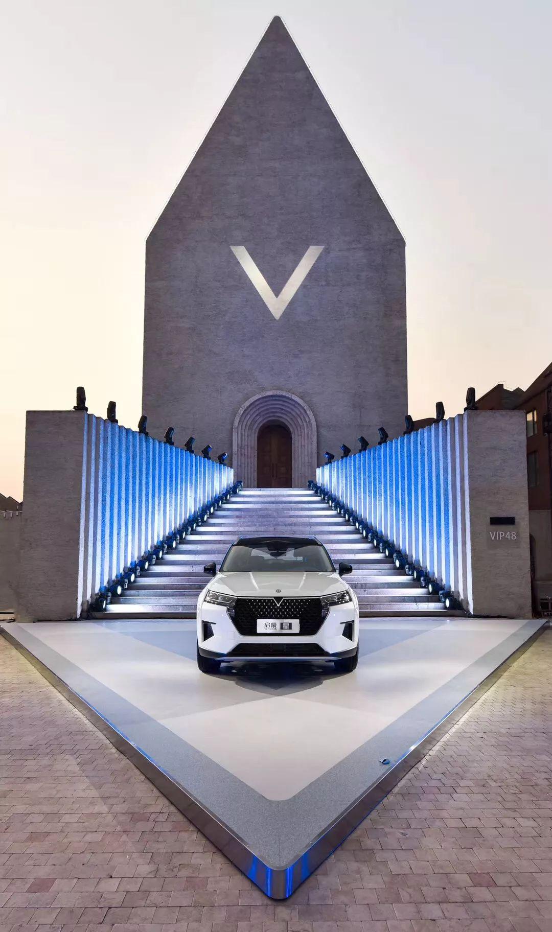東風啟辰馬磊:兼具舒適與審美逐漸成為中國汽車消費市場主流人群的用車需求