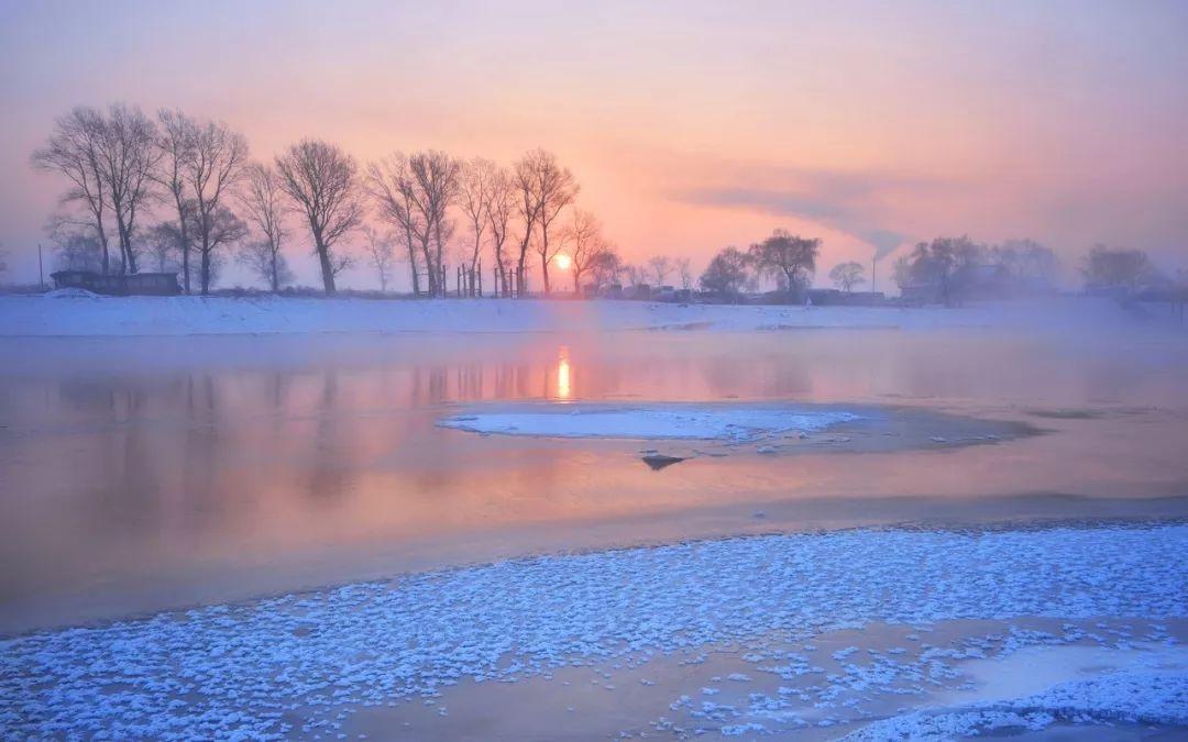 如果一個人去流浪,我建議你趁著冬天去這8個地方!_成都