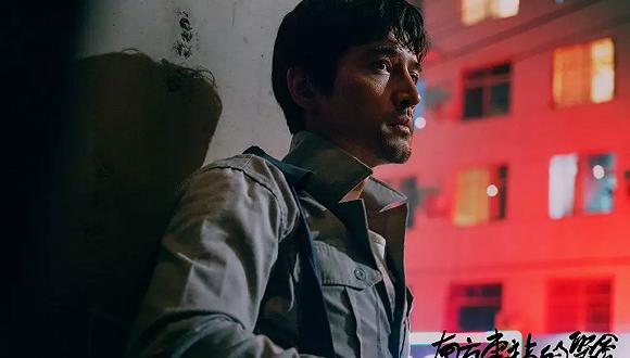 《南方车站的聚会》:刁亦男的暴力美学与现实主义