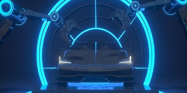 急著回本!特斯拉將優先生產高配款Cybertruck 基礎款則要等到2023年_Model