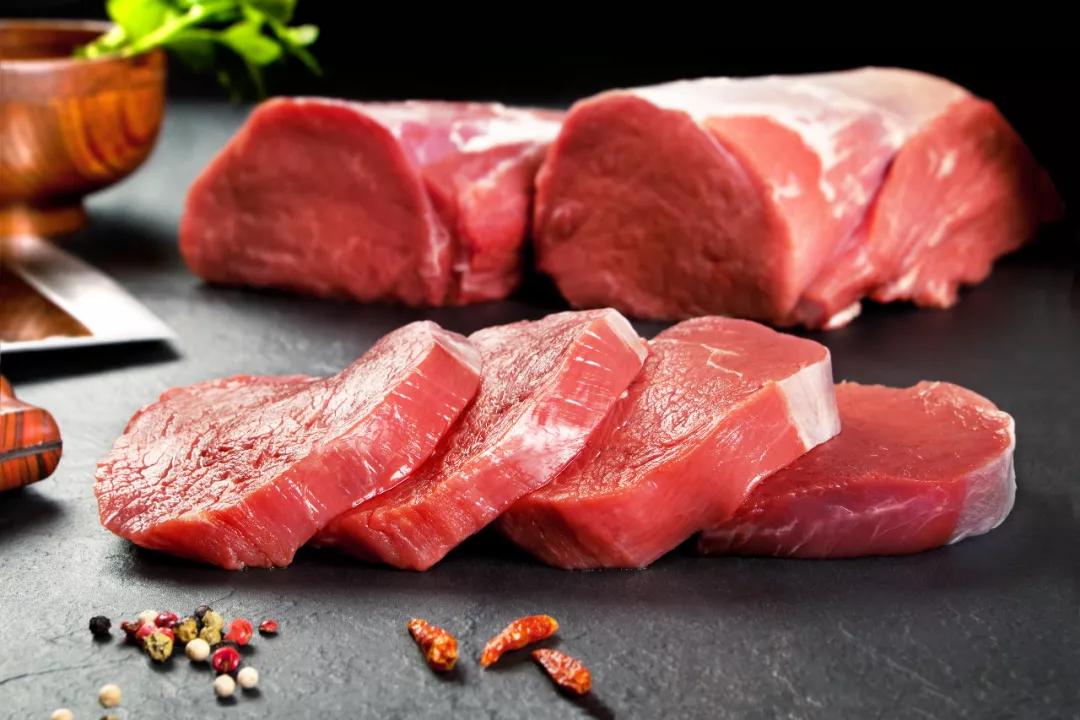 不愛吃人造素肉?你需要這款細胞培育的肉,價格還很感人_人造肉