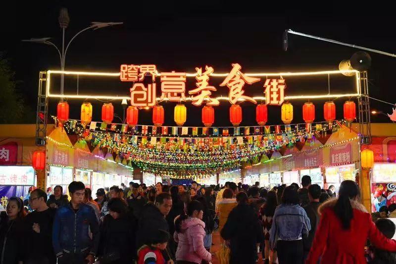 约起,赶紧!2019南宁•东南亚国际旅游美食节倒计时3天