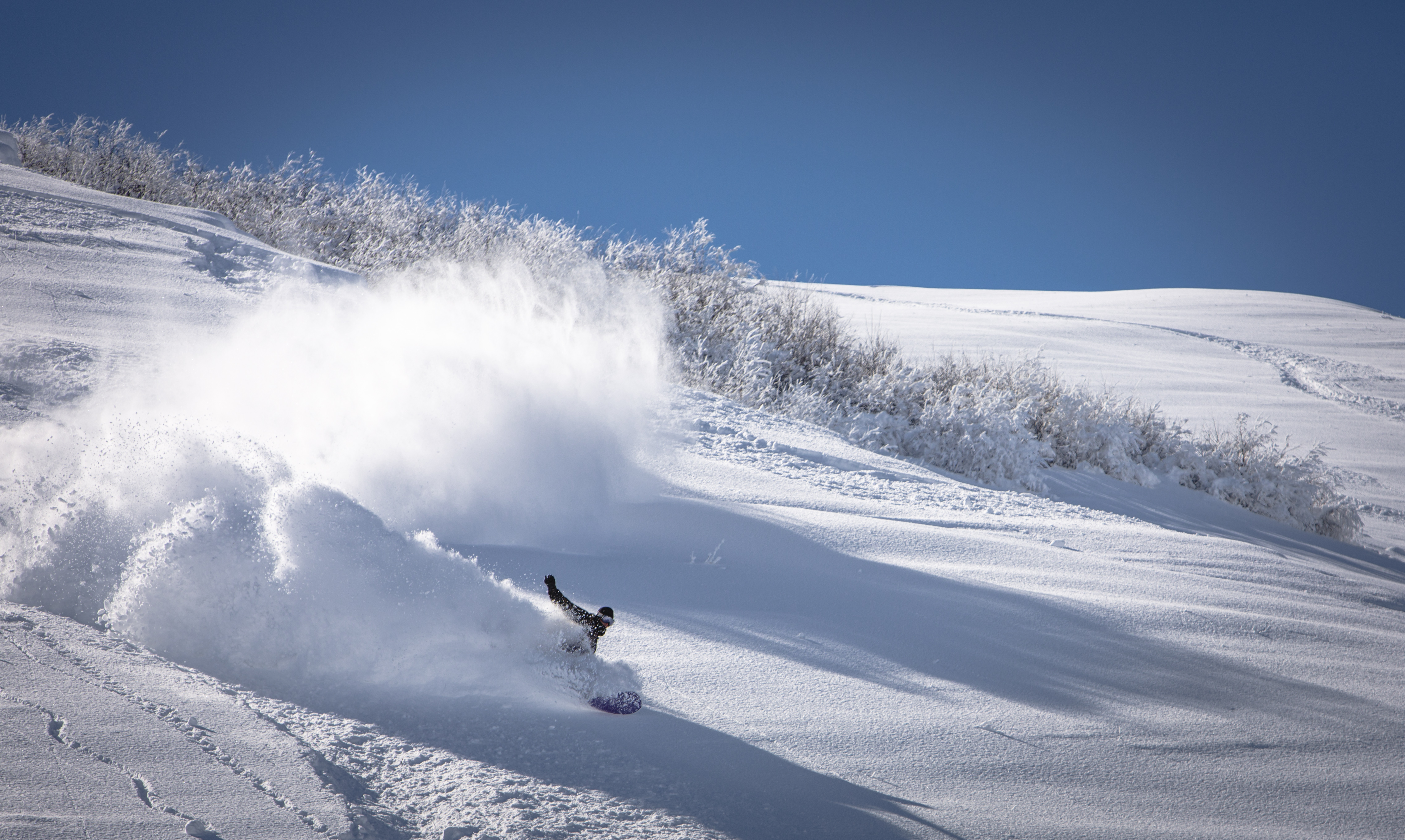 """到此一游丨这个冬天,去高加索山脉滑雪""""尝鲜"""""""