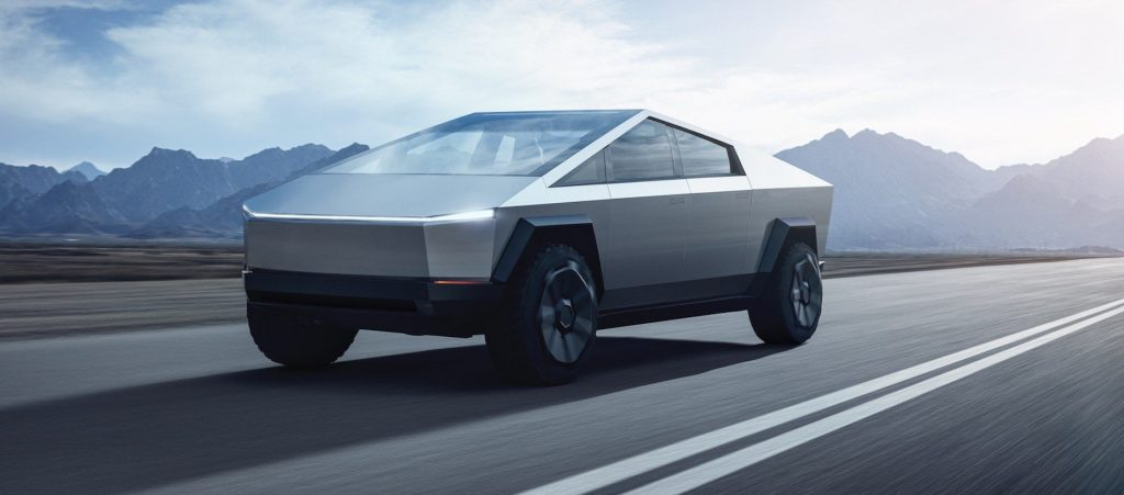 【AutoNode】Cybertruck 生產計劃、通用超級電池廠、舍弗勒 Bio-Hybrid_交通