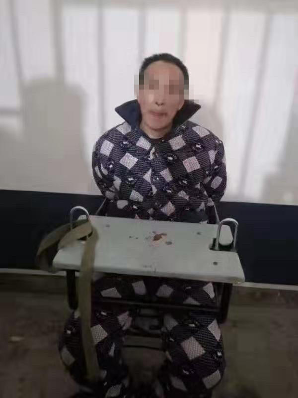 怎样扩大电脑内存从医院逃脱后疑再犯命案,陕