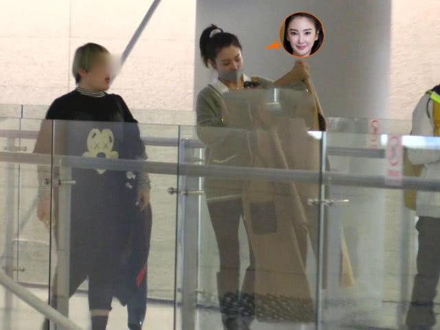 张雨绮现身机场活力十足,获绯闻男友秘密接机恋情异常甜蜜