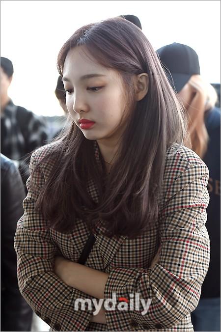 JYP娱乐公司回应林娜琏遭跟踪狂骚扰:将强化安保措施