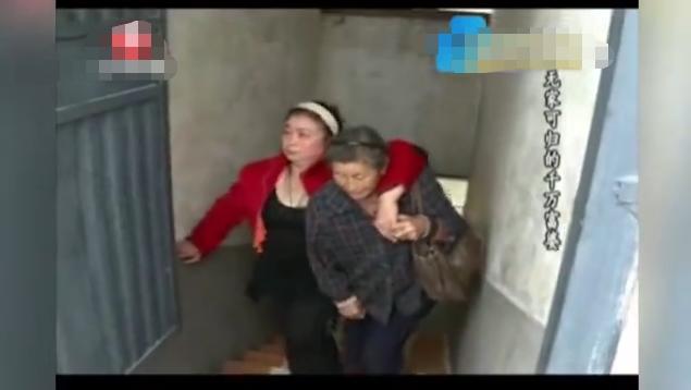 残疾妻子婚内出轨,被情人打出家门口,找前夫哭诉寻求帮助
