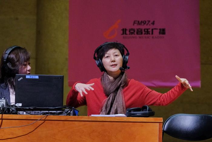 中山音乐堂新年音乐分享会 新颖直播形式推介9场跨年演出