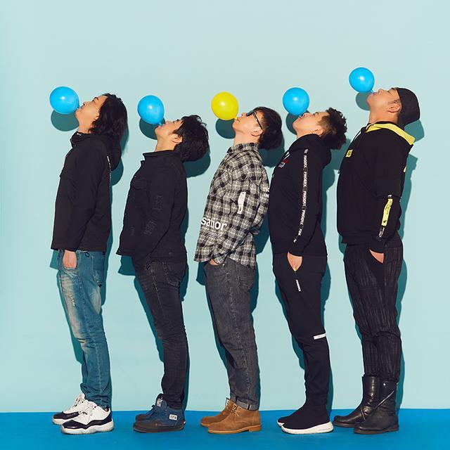 MU BAND全新单曲《乐夏浪漫》首发,北京演唱会即将开唱点亮主题