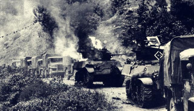 1962年印軍被擊潰后逃入大山,我軍如何搜剿 丁盛只說了五個字