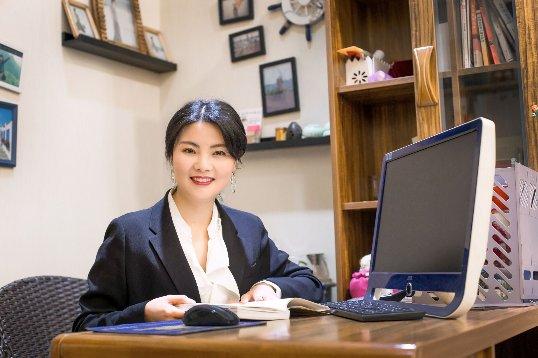 乐山捷豹营销策划公司成立存仁基金会,李燕琼女士出任会长
