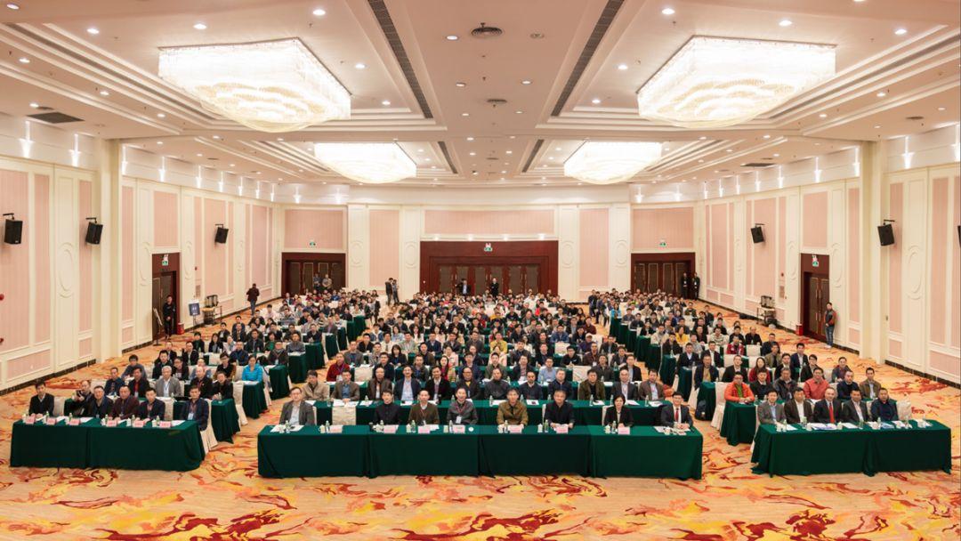 大湾区光学界产学研合作交流大会在江门举行