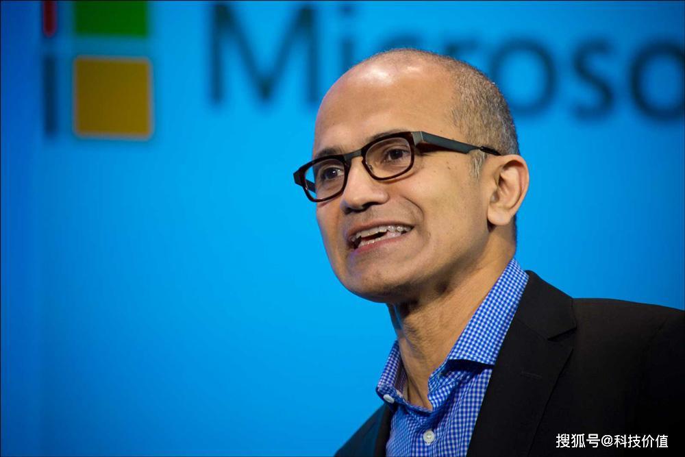 马斯克23亿股票不如年薪4300万的纳德拉:微软CEO收入依赖4部分