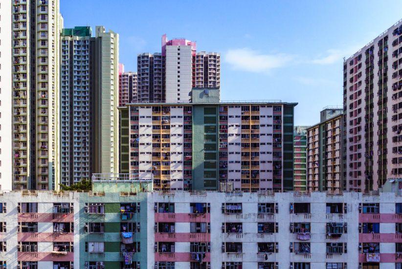 <b>住房新标准:今后买房可能将按套内面积计算?</b>