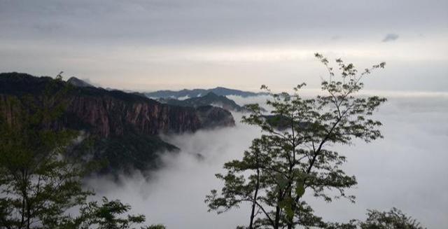 河南人很少知道的4大旅游景点,景色超美不要门票,它们都在河南