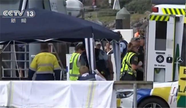 新西兰怀特岛火山喷发死亡人数或将上升 救援工作暂停