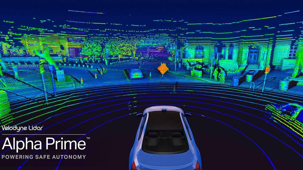 独家|自动驾驶凛冬加剧:百度投资的激光雷达巨头黯然退出中国