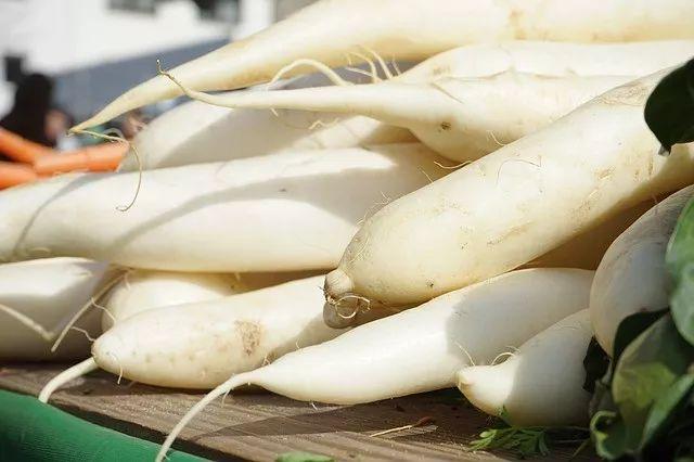 健康龙泉丨冬吃萝卜赛人参?原来是指这种萝卜…搭配一物,功效惊人