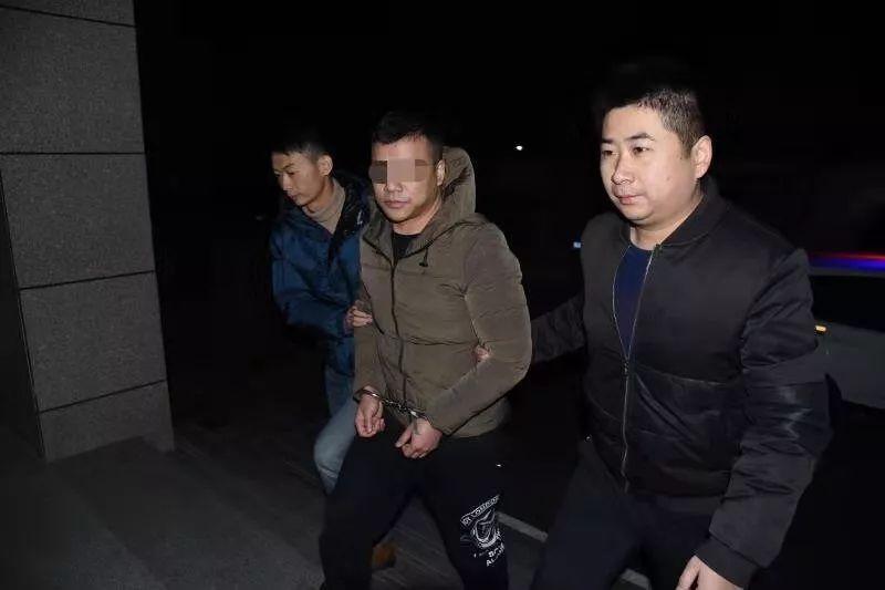 天罗地网!宜昌3名涉黑境外逃犯一周内全部归案