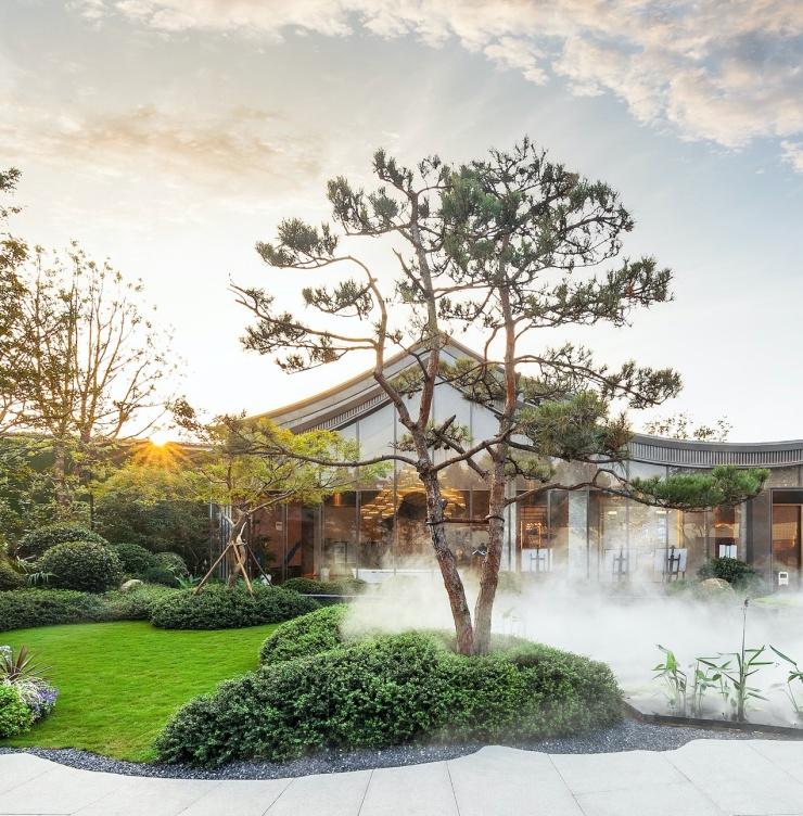 劲销超20亿!龙湖景粼天着为你解读杭州高端住宅热卖规律