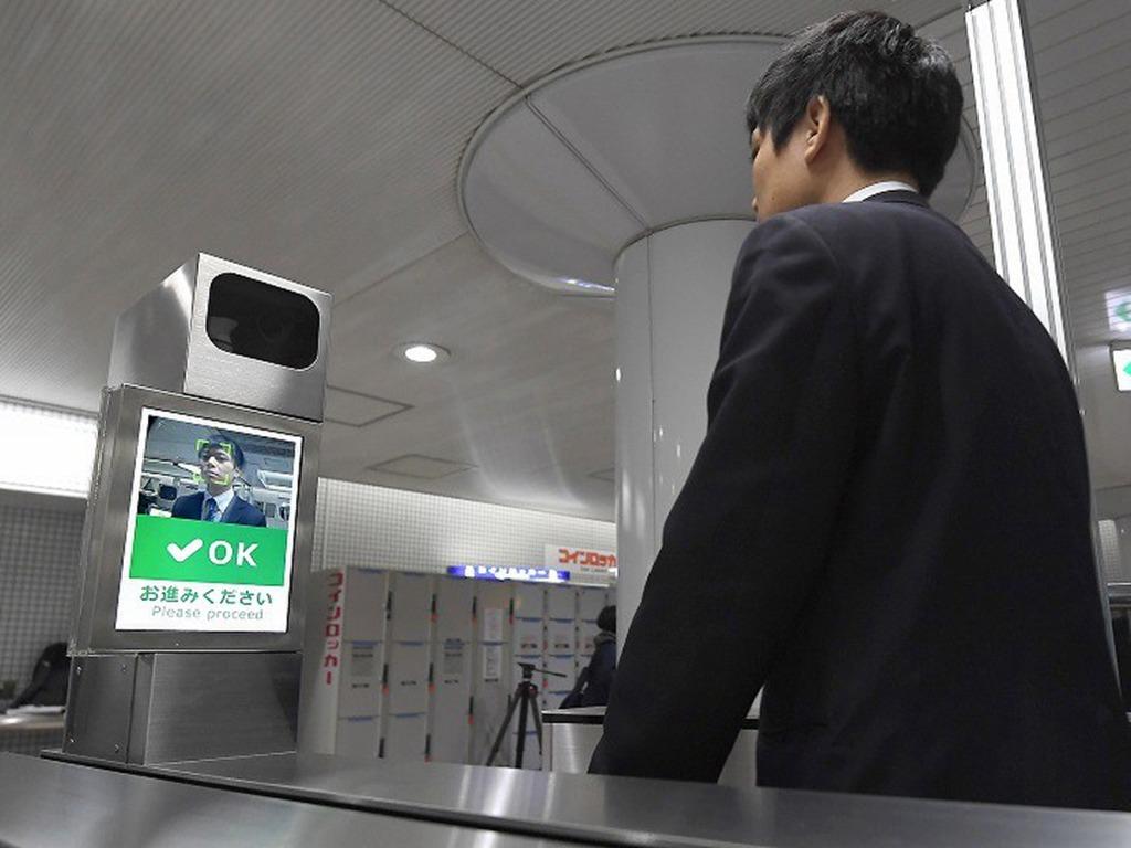 靠人脸辨识就可入闸坐地铁?大阪地下铁计划2024 年前启用新系统