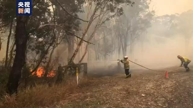澳大利亚山火究竟什么情况?澳大利亚山火时间过程详解