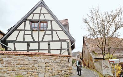 苏州申龙电梯有限公司德国小乡村重现发展活力